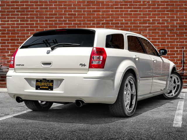 2006 Dodge Magnum R/T Burbank, CA 6