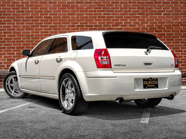 2006 Dodge Magnum R/T Burbank, CA 7