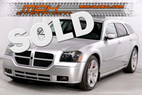 2006 Dodge Magnum SRT8 - Option Group III - Sunroof in Los Angeles