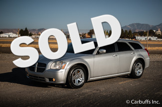 2006 Dodge Magnum R/T | Concord, CA | Carbuffs in Concord