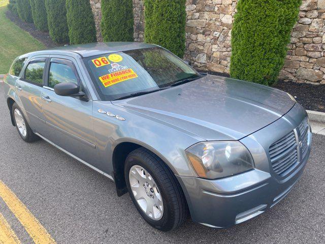 2006 Dodge-Low Miles!!!! Drives Clean!!!! Magnum-MINT SE