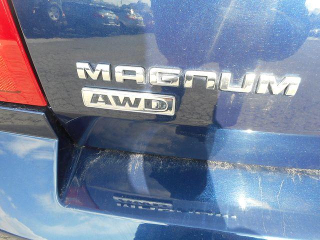 2006 Dodge Magnum SXT New Windsor, New York 12