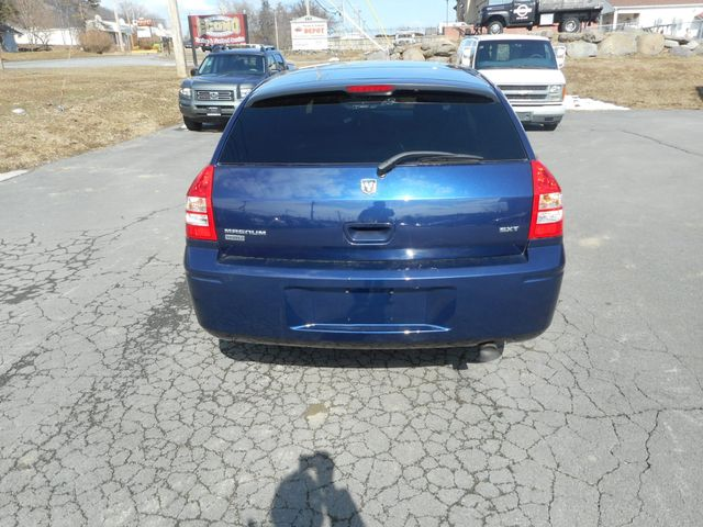 2006 Dodge Magnum SXT New Windsor, New York 4