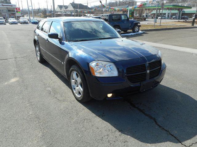 2006 Dodge Magnum SXT New Windsor, New York 9