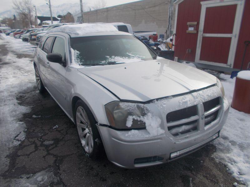 2006 Dodge Magnum   in Salt Lake City, UT