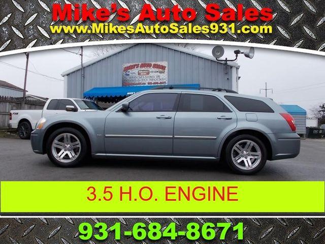 2006 Dodge Magnum Shelbyville, TN