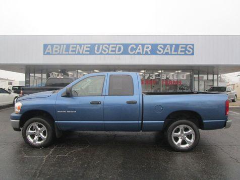2006 Dodge Ram 1500 SLT in Abilene, TX