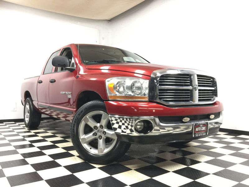 2006 Dodge Ram 1500 *Affordable Financing* | The Auto Cave in Addison