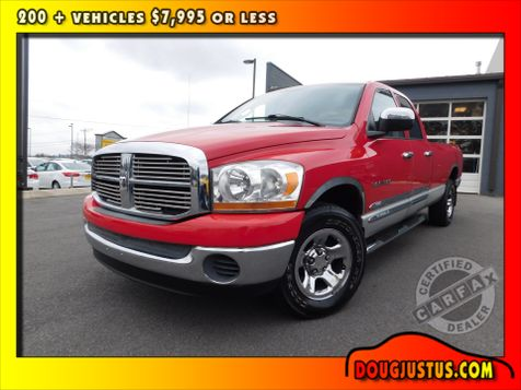 2006 Dodge Ram 1500 SLT in Airport Motor Mile ( Metro Knoxville ), TN