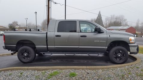 2006 Dodge Ram 1500 SLT Mega 4WD | Ashland, OR | Ashland Motor Company in Ashland, OR