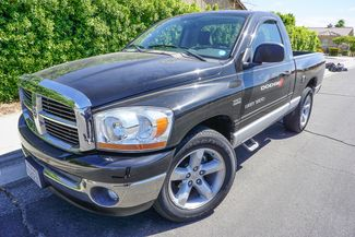 2006 Dodge Ram 1500 in Cathedral City, California