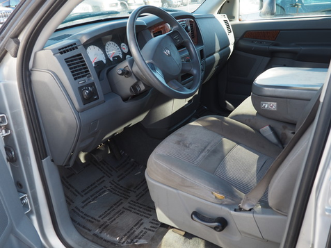 2006 Dodge Ram 1500 SLT | Champaign, Illinois | The Auto Mall of Champaign in Champaign, Illinois