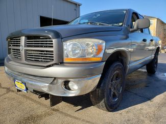 2006 Dodge Ram 1500 SLT | Champaign, Illinois | The Auto Mall of Champaign in Champaign Illinois