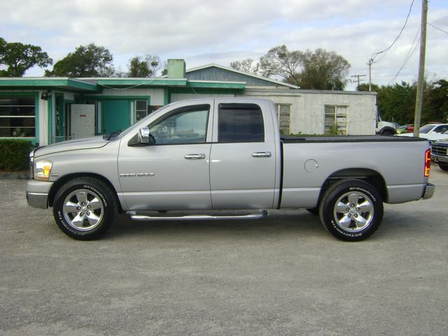 2006 Dodge Ram 1500 SLT CREW CAB in Fort Pierce, FL 34982