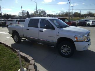 2006 Dodge Ram 1500 Laramie  city NE  JS Auto Sales  in Fremont, NE