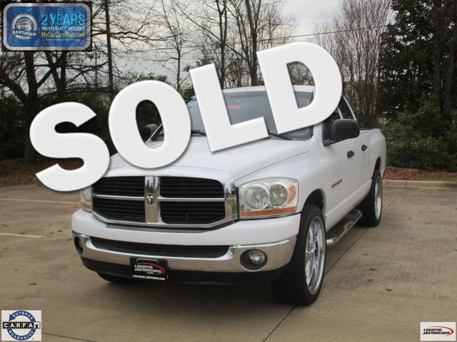 2006 Dodge Ram 1500 SLT in Garland