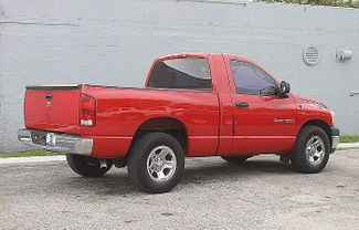 2006 Dodge Ram 1500 ST Hollywood, Florida 4