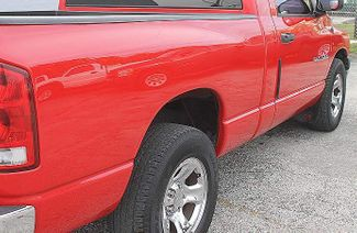 2006 Dodge Ram 1500 ST Hollywood, Florida 5