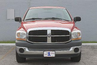 2006 Dodge Ram 1500 ST Hollywood, Florida 12