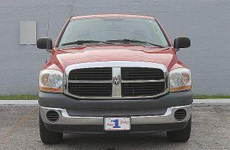 2006 Dodge Ram 1500 ST Hollywood, Florida 33