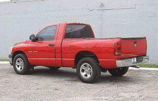 2006 Dodge Ram 1500 ST Hollywood, Florida 7