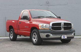 2006 Dodge Ram 1500 ST Hollywood, Florida 36