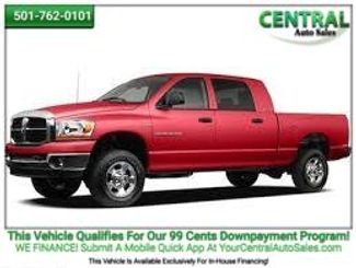 2006 Dodge Ram 1500 ST | Hot Springs, AR | Central Auto Sales in Hot Springs AR