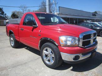 2006 Dodge Ram 1500 SLT Houston, Mississippi 1