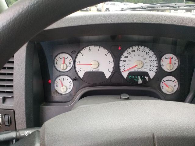 2006 Dodge Ram 1500 ST Houston, Mississippi 8