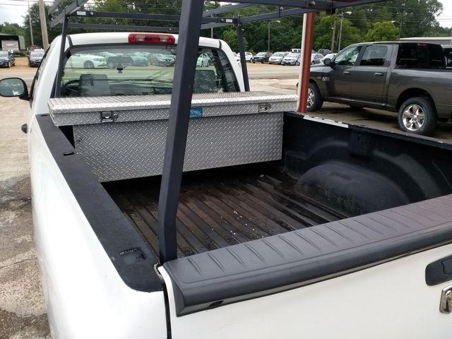2006 Dodge Ram 1500 ST Houston, Mississippi 9