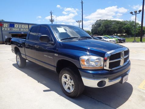 2006 Dodge Ram 1500 SLT in Houston