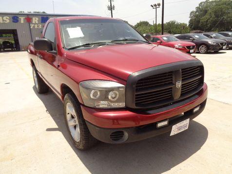 2006 Dodge Ram 1500 SLT in Houston