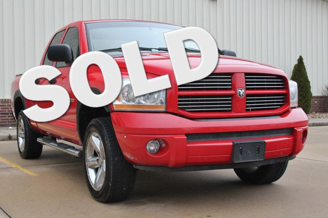 2006 Dodge Ram 1500 SLT in Jackson, MO 63755