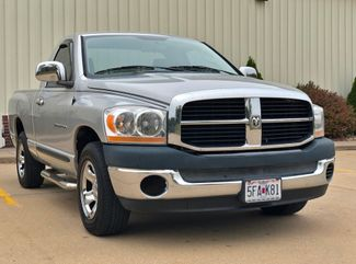 2006 Dodge Ram 1500 ST in Jackson, MO 63755