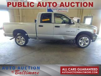 2006 Dodge Ram 1500 SLT | JOPPA, MD | Auto Auction of Baltimore  in Joppa MD