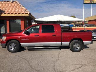 2006 Dodge Ram 1500 SLT CAR PROS AUTO CENTER (702) 405-9905 Las Vegas, Nevada 1