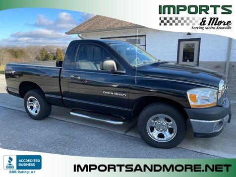 2006 Dodge Ram 1500 SXT in Lenoir City, TN