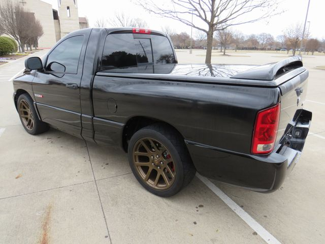 2006 Dodge Ram 1500 SRT10 in McKinney, Texas 75070
