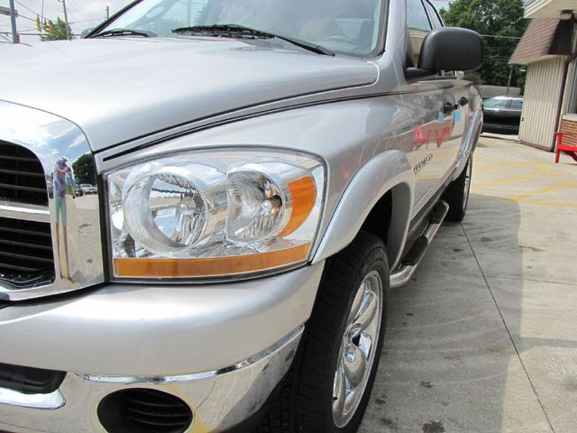 2006 Dodge Ram 1500 ST in Medina, OHIO 44256
