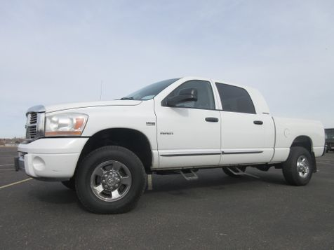 2006 Dodge Ram 1500 Mega Cab 4X4 Laramie in , Colorado