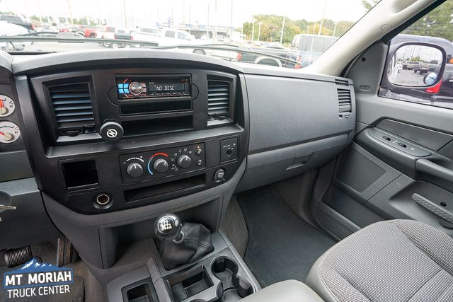 2006 Dodge Ram 1500 ST in Memphis Tennessee, 38115