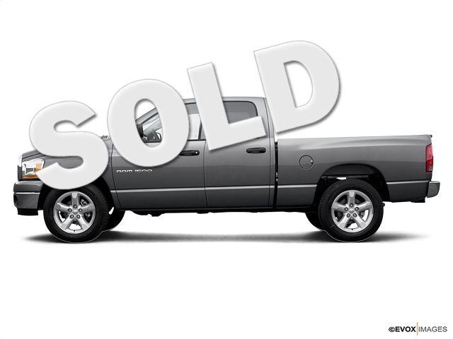 2006 Dodge Ram 1500 SLT Minden, LA