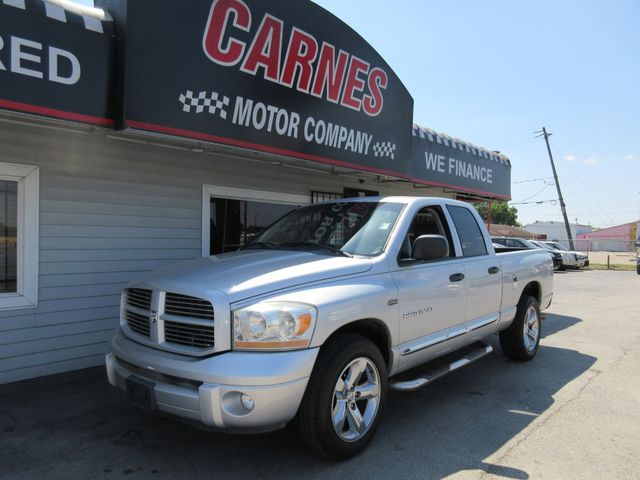 2006 Dodge Ram 1500, PRICE SHOWN IS THE DOWN PAYMENT south houston, TX 0