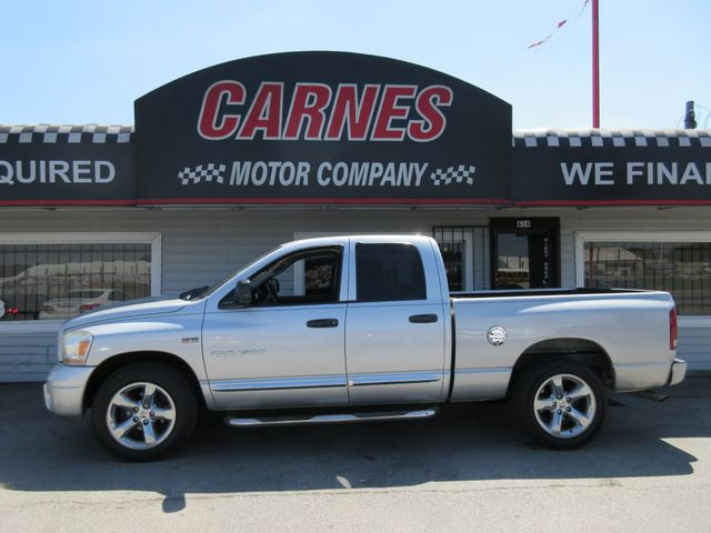 2006 Dodge Ram 1500, PRICE SHOWN IS THE DOWN PAYMENT south houston, TX 2