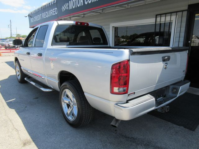 2006 Dodge Ram 1500, PRICE SHOWN IS THE DOWN PAYMENT south houston, TX 3