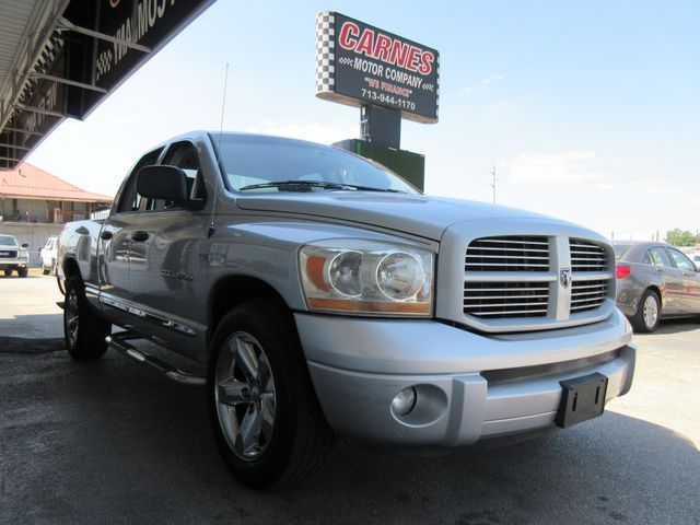 2006 Dodge Ram 1500, PRICE SHOWN IS THE DOWN PAYMENT south houston, TX 7