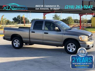 2006 Dodge Ram 1500 SLT in San Antonio, TX 78237
