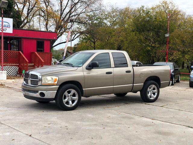 2006 Dodge Ram 1500 SLT in San Antonio, TX 78237