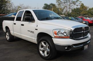 2006 Dodge Ram 1500 SLT in San Jose CA, 95110