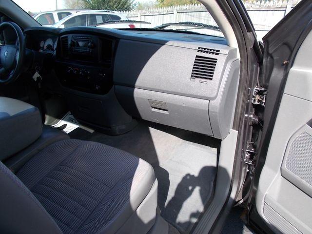 2006 Dodge Ram 1500 ST Shelbyville, TN 20